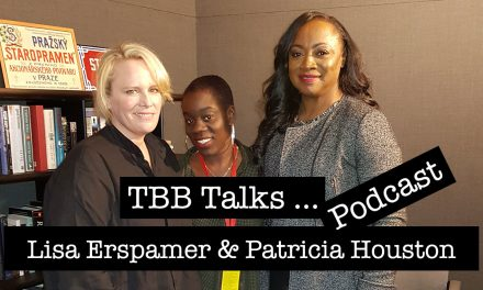 TBB Talks … to Lisa Erspamer & Patricia Houston about the new Whitney Houston Documentary