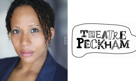 Award-winning actress Suzann McLean Announced As New Artistic Director Of Theatre Peckham