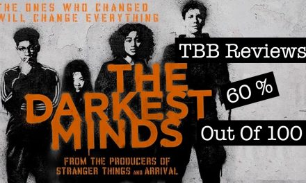 The Darkest Minds as predictable as you'd expect – 60% Out Of 100