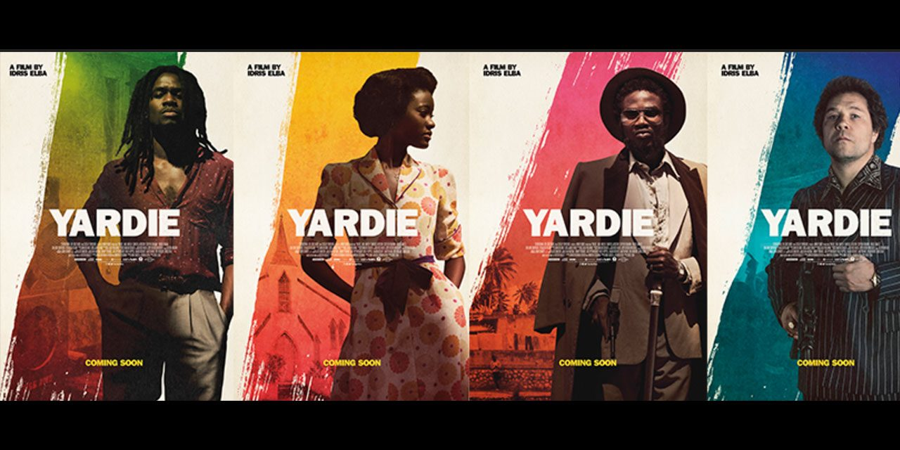 BOOK NOW Yardie preview screening + Live Satellite Q&A @ Hackney Picturehouse