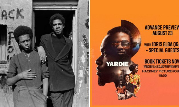 Book Your Preview Tickets to Yardie @ Hackney Picturehouse & See a Free Photographic Exhibition!