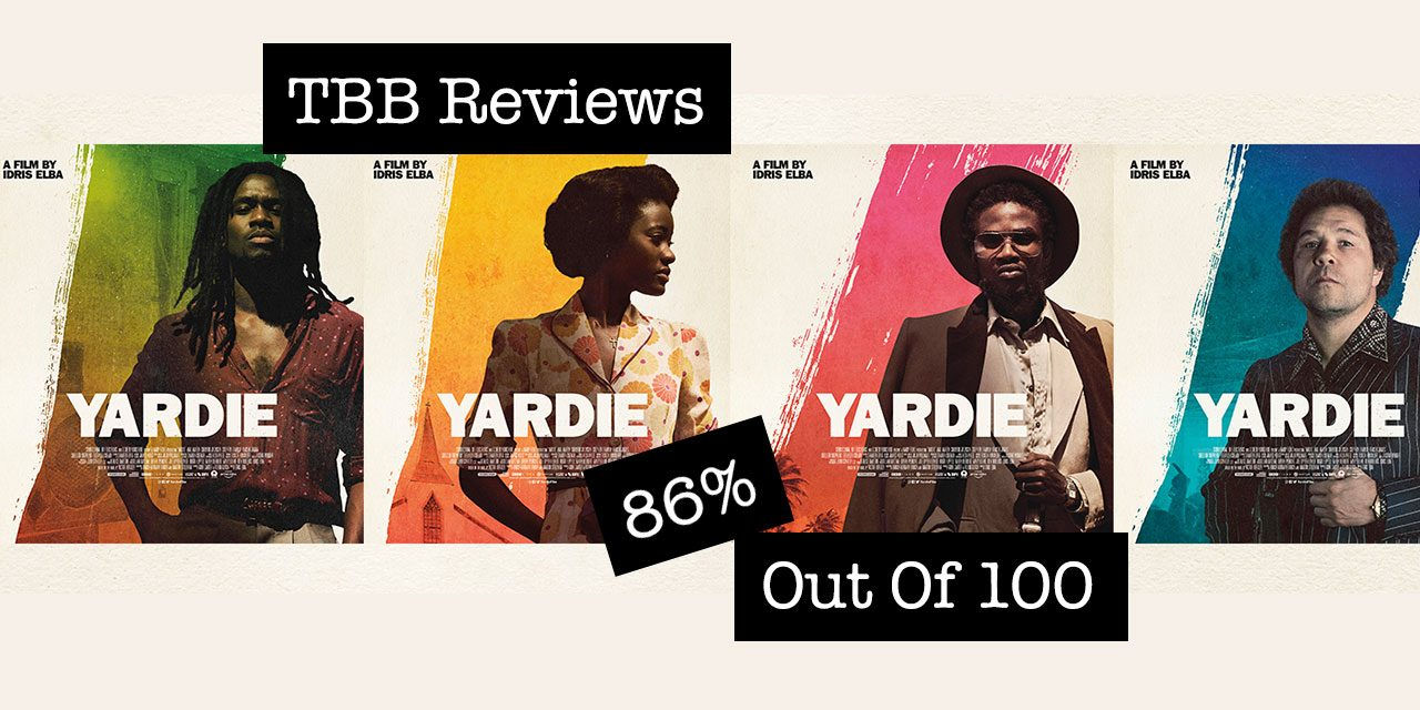 Idris Elba's Directorial Debut 'Yardie' Pays Homage to Period Jamaican-British Cinema – 86% Out Of 100