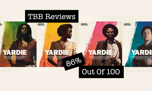 Idris Elba's Directorial Debut 'Yardie' Pays Homage to Period Jamaican-British Cinema – 86% Out Of 100