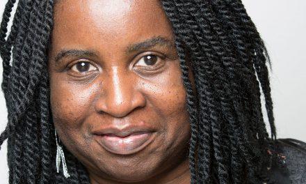 TBB Talks to … Founder of the Precious Awards Foluke Akinlose MBE