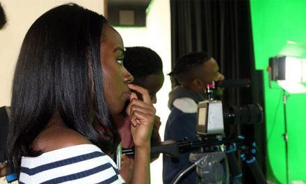 BOOK NOW! Punch Records' 'BACK IN' development programme for Black Filmmakers from Birmingham.