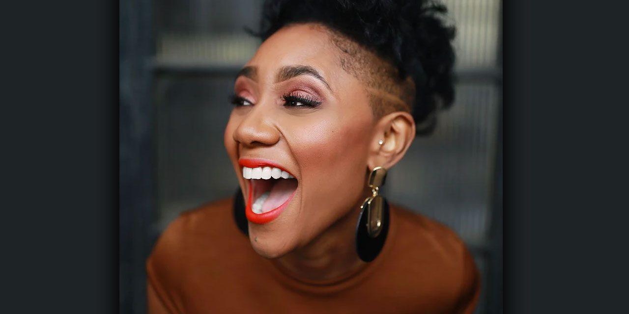 TBB Talks to … Singer-Songwriter, Sharlene-Monique