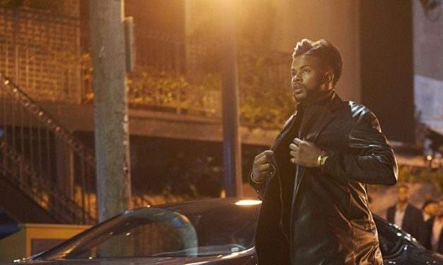 Superfly starring Trevor Jackson… is not bad – 65% Out of 100