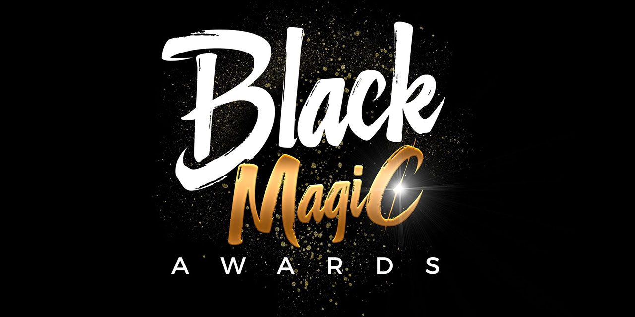 The 2nd Black Magic Awards were the perfect start to UK Black History Month!
