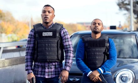 TBB recommends Noel Clarke's 'Bulletproof' now available on Sky Go