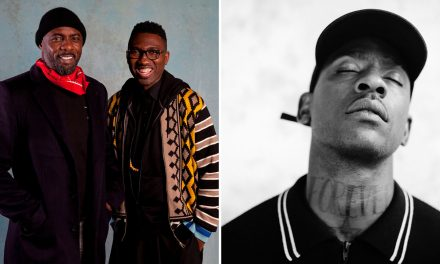 Idris Elba and Skepta announced as part of MIF's 2019 programme