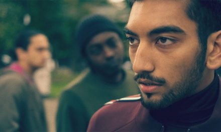 BBC's new series 'Informer' tackles terrorism – episode 1 – 60% Out of 100