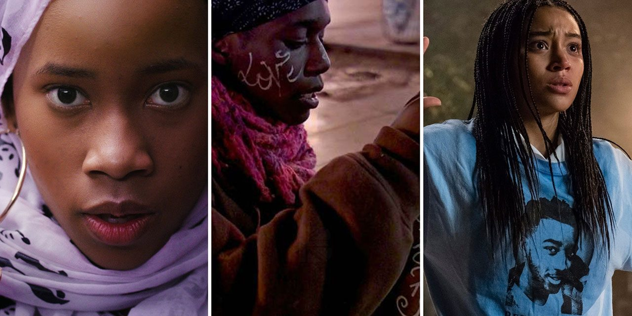 TBB Discount Code to LFF Films Jinn, Young and Alive & The Hate U Give