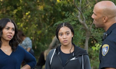 'The Hate U Give' powerful and flawed – 74% Out Of 100