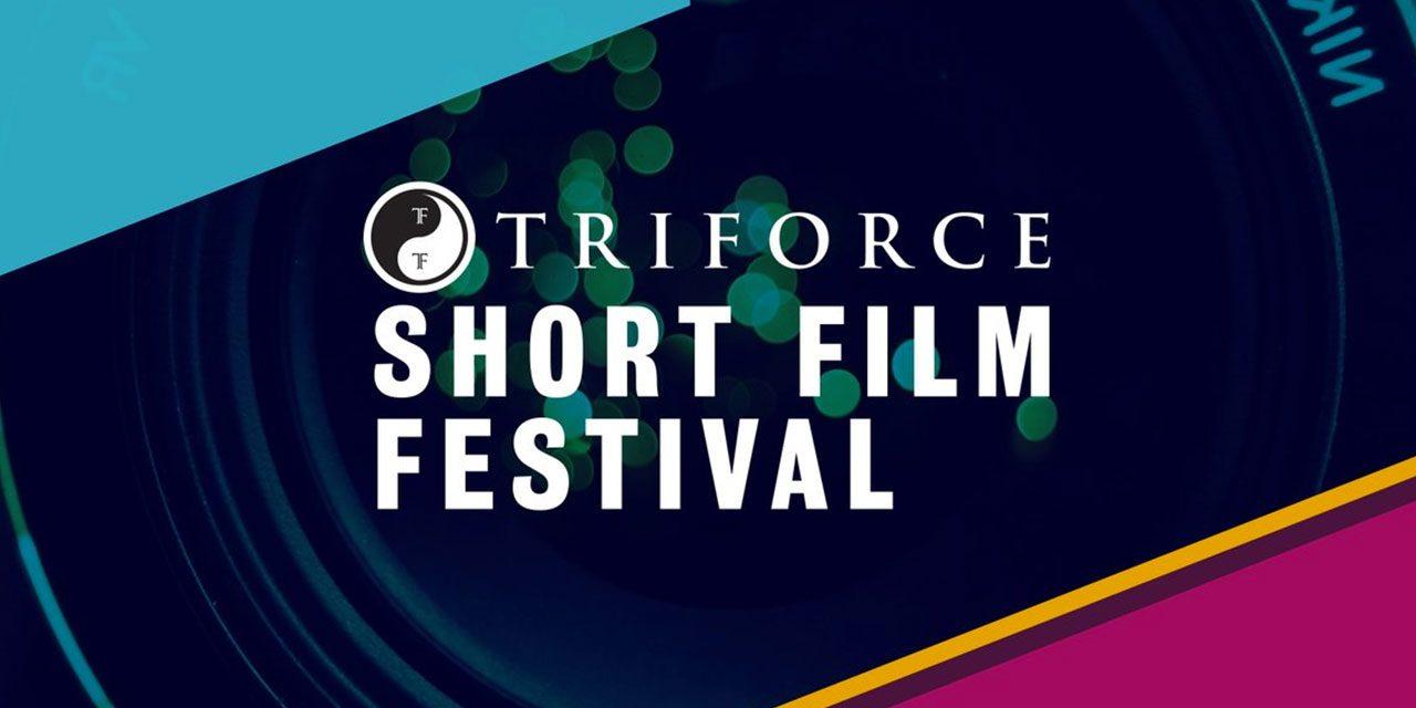 TriForce Short Film Festival & Professor Stefan Allesch-Taylor CBE present: Pitch it!