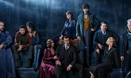 Fantastic Beasts: The Crimes of Grindelwald – 75% Out Of 100