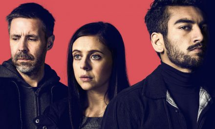 Series 1 of BBC's 'Informer' questions what makes you, you – 85% Out Of 100