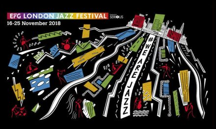 EFG London Jazz Festival includes screenings of classic British Black film  'Pressure' and more