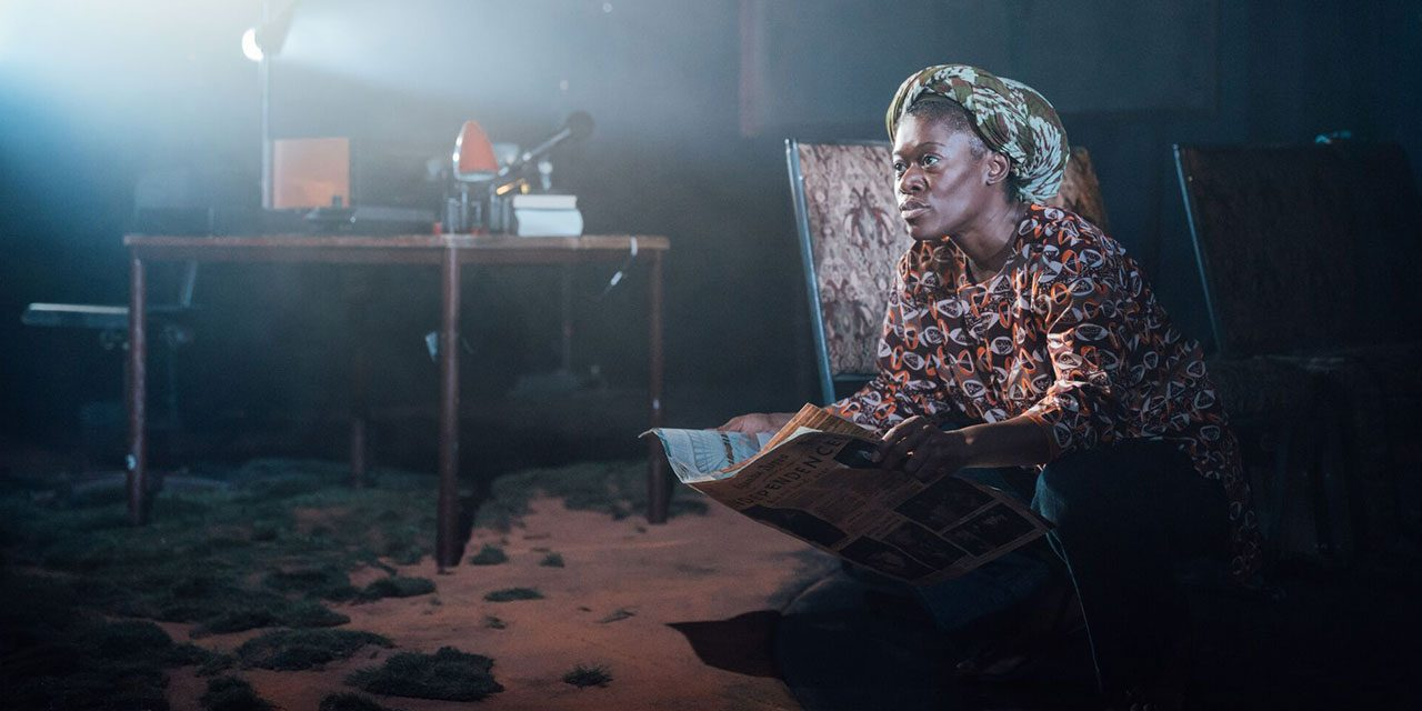 TBB Readers get special discount to 'The Dark' @ Ovalhouse Theatre