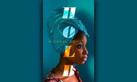 Hold (also known as Housegirl) by Michael Donkor – 59% Out Of 100