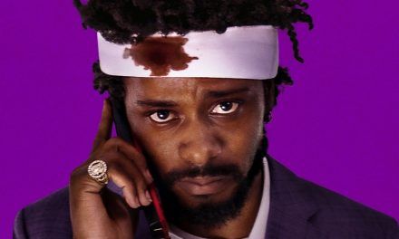 Sorry to Bother You signals the beginning of a new film genre – 74% Out Of 100