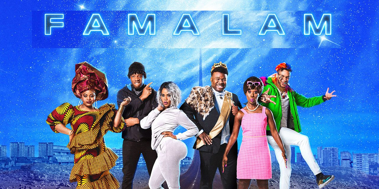 Famalam Back For A Second Series