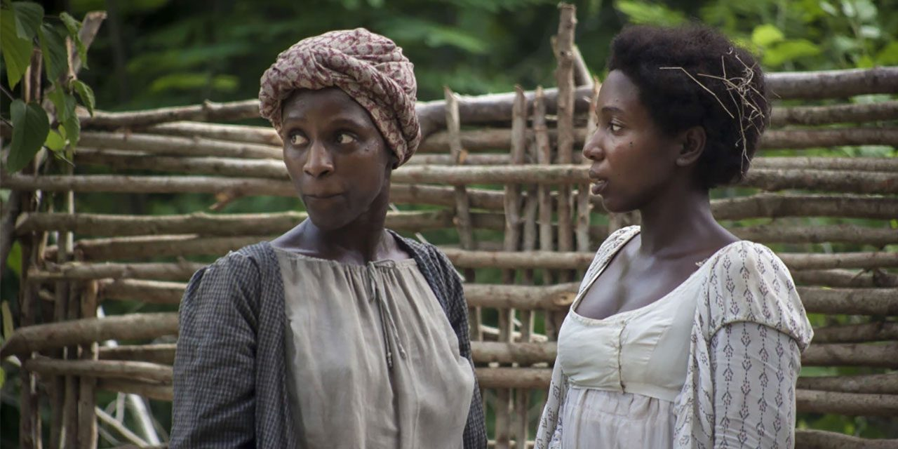 BBC's The Long Song – in conclusion
