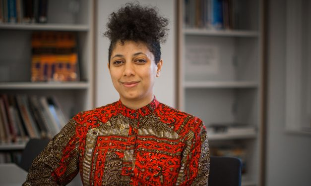 Black Cultural Archives appoints new Managing Director