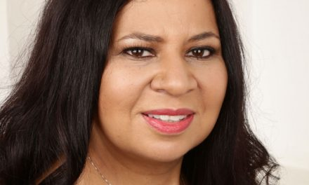 TBB Talks to Angela Ferreira Exec-producer of BBC's 'Soon Gone: A Windrush Chronicle'