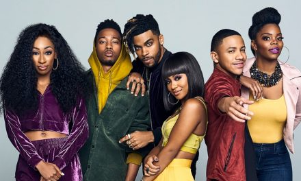Boomerang the series comes to BET UK this Valentine's Day