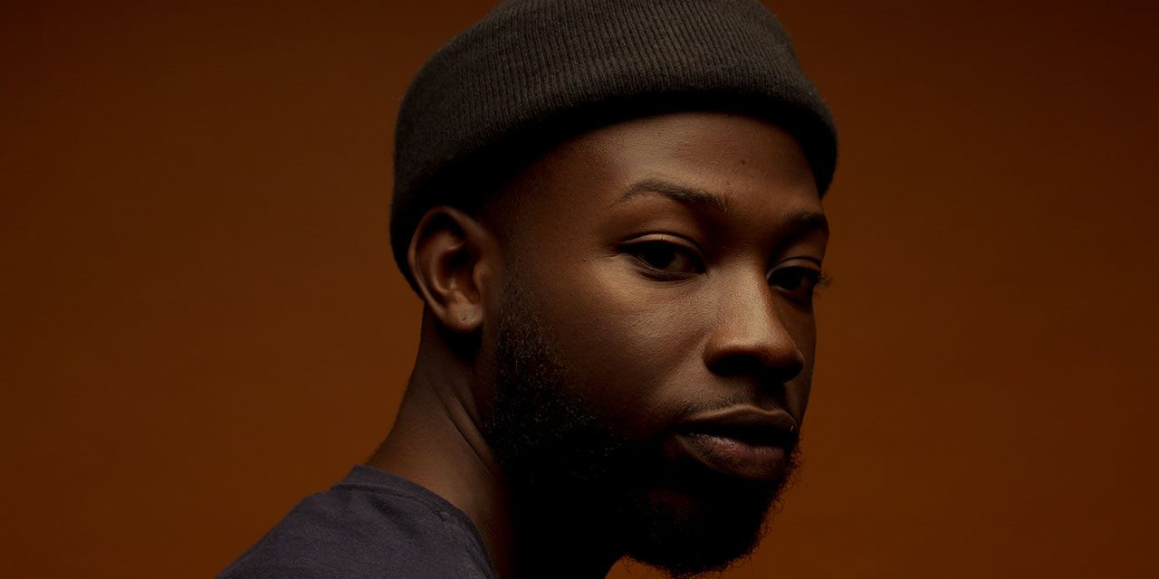 TBB Talks to Cornelius Walker star of Oscar-nominated short film Black Sheep