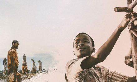 The Boy Who Harnessed the Wind, Chiwetel's very fine directorial debut – 89% Out Of 100