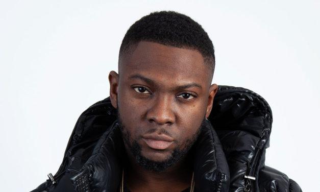 UK artist Rapman to direct feature length adaptation of YouTube phenomenon 'Blue Story'