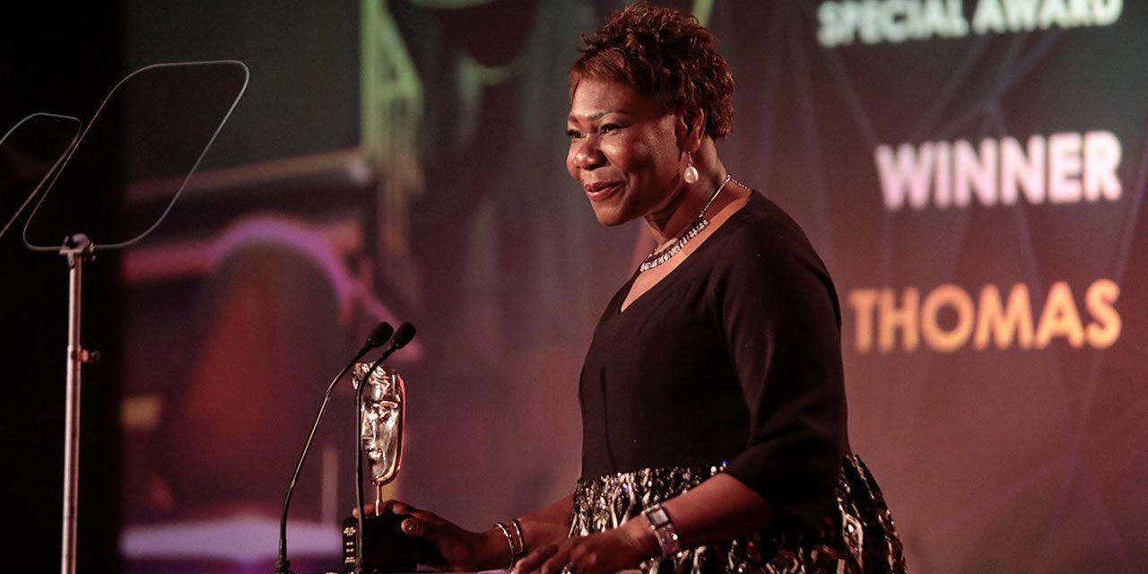 TBB Talks to … BAFTA Award-winning script supervisor, Emma Thomas