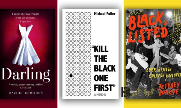 TBB's Recommended book list …