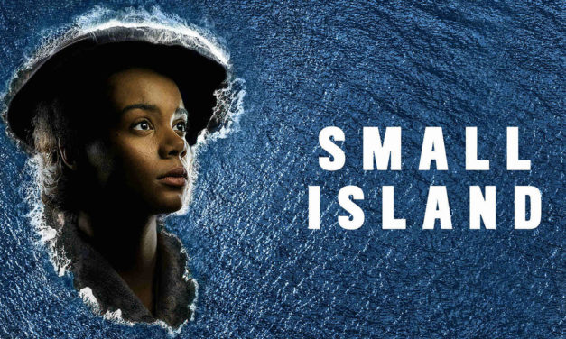 Small Island @ National Theatre – 90% Out Of 100