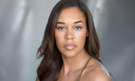 TBB Talks to… Actress, Producer, and Writer Annabel Grace