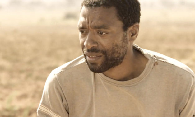 Chiwetel Ejiofor joins Gina Prince-Bythewood's 'The Old Guard'