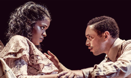 The Glass Menagerie – 93% Out Of 100