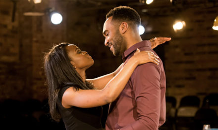 Hoard at Arcola Theatre – 78% Out Of 100