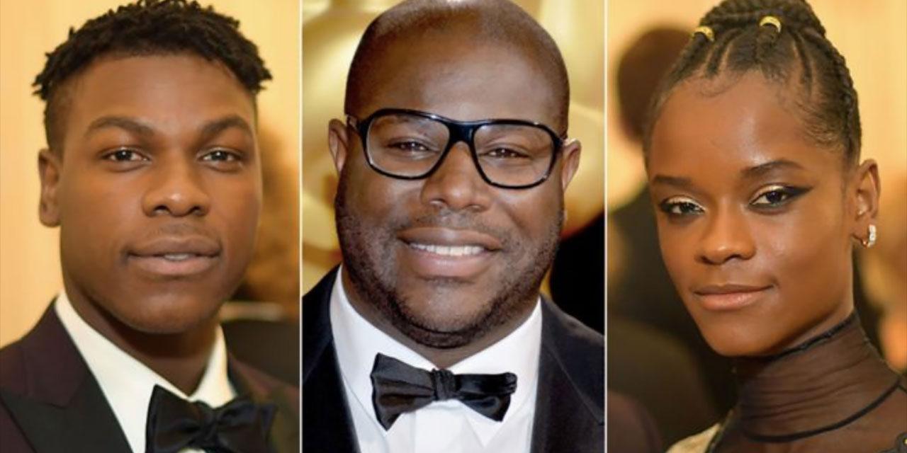 Epic British Black Cast join Steve McQueen BBC Drama Series 'Small Axe'