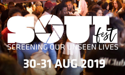 Submit your short film to S.O.U.L. Fest 2019