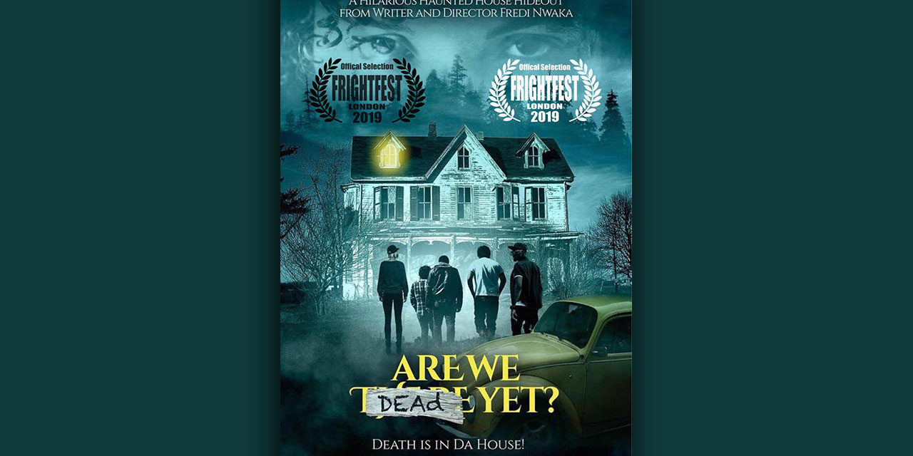 Watch the trailer for British Horror flick 'Are We Dead Yet'