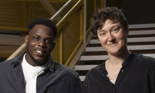 Roy Alexander Weise announced as co-director of Royal Exchange Theatre