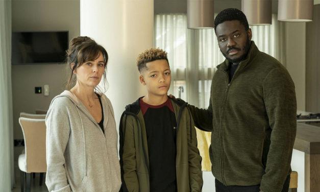 BAFTA-nominated Babou Ceesay co-leads Levi David Addai's new BBC show Dark Money