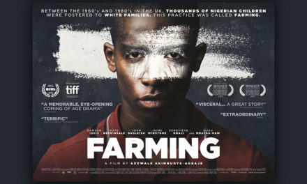 BOOK NOW for an exclusive preview of Farming at S.O.U.L Fest