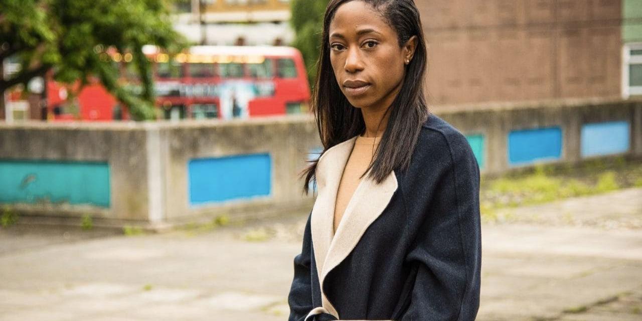 Nikki Amuka-Bird stars in LFF 2019 Opening Film 'The Personal History of David Copperfield'
