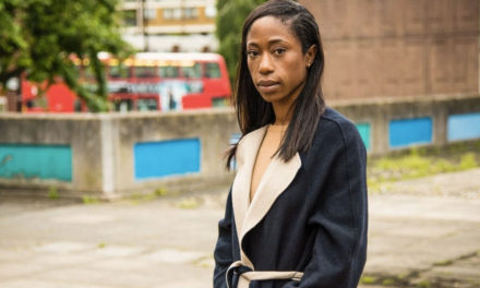 Nikki Amuka-Bird stars in LFF 2019 Opening Film 'The Personal History of David Copperfield'