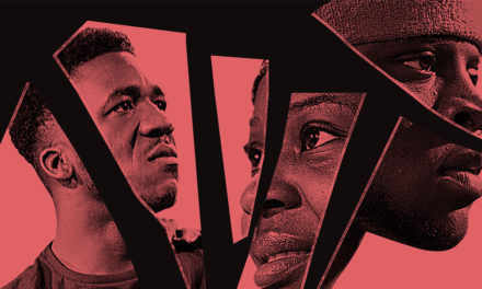 Othello Remixed at Omnibus Theatre – 85% Out Of 100