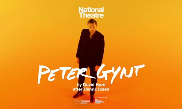 Peter Gynt at the National Theatre – 70% Out Of 100