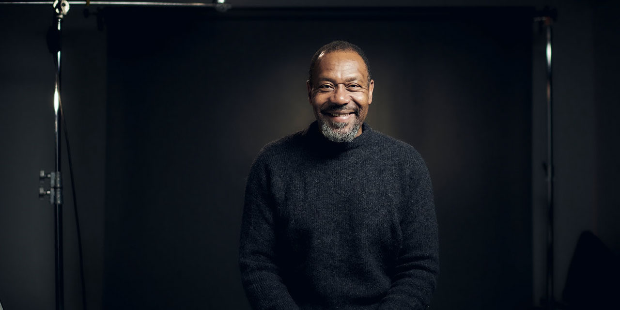 Sir Lenny Henry's Race Through Comedy comes to Gold Channel